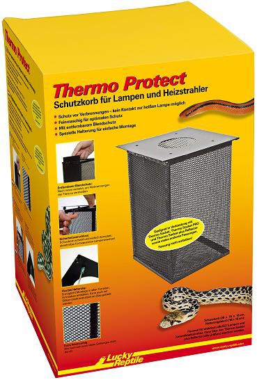 Thermo Protect Schutzkorb groß 26x16x16 cm