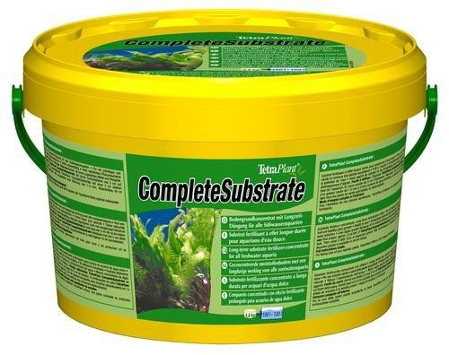 TetraPlant Complete Substrate 5,8kg Pflanzenbodengrund Aquarium 5,8 Ltr.